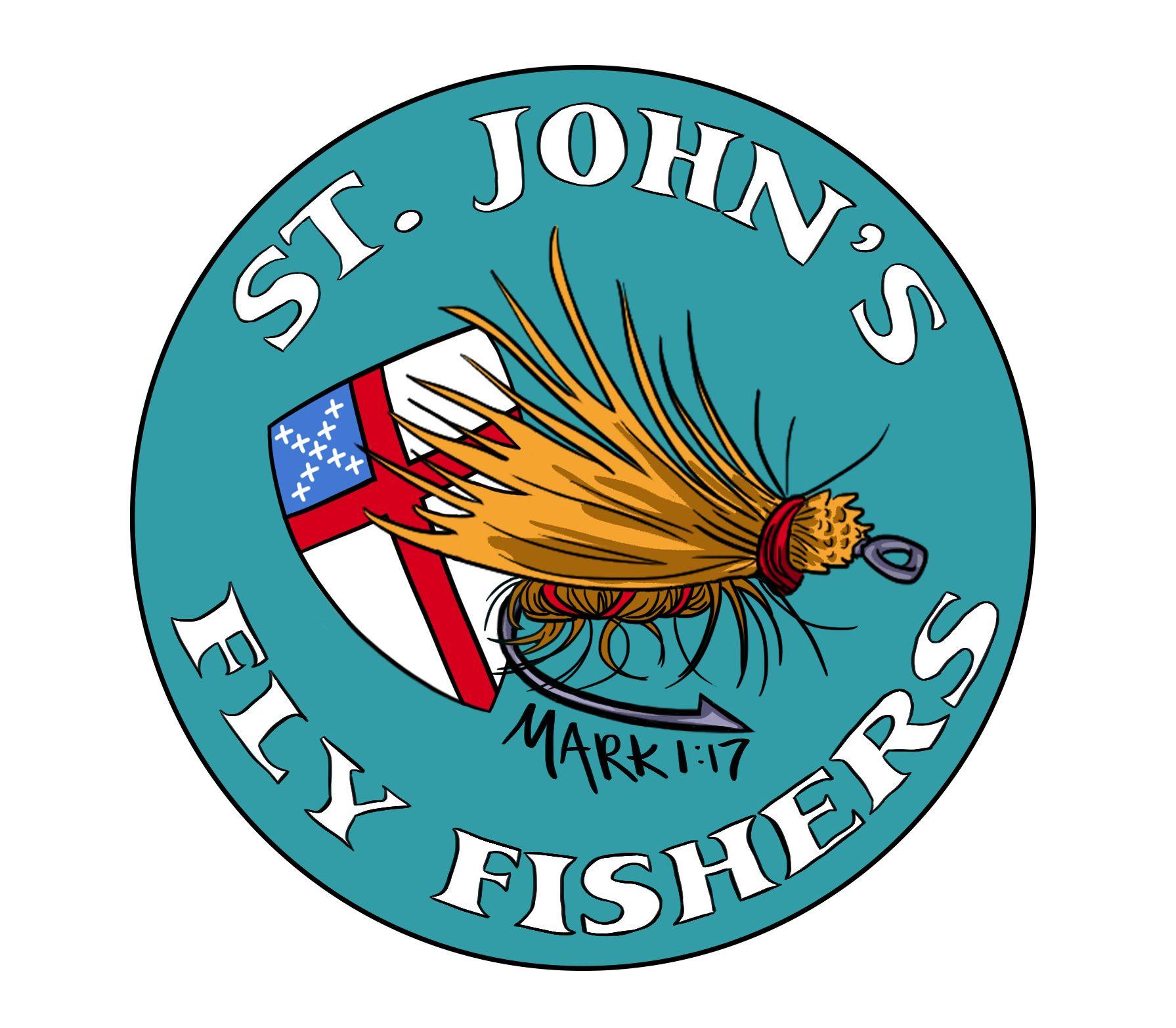 St. John's Fly Fishers